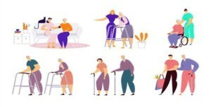 Consultoría de servicios para cuidadores