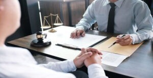 Legal counseling in Turkey