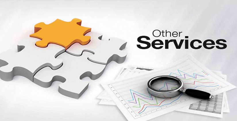 Другие услуги